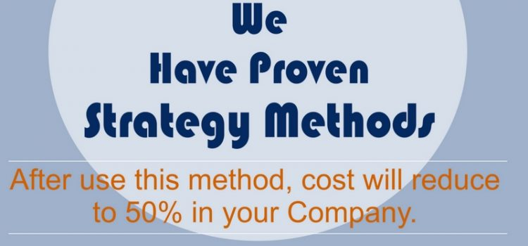 Infograhics : 8 Proven Strategy, Methods By Hingula Systecch